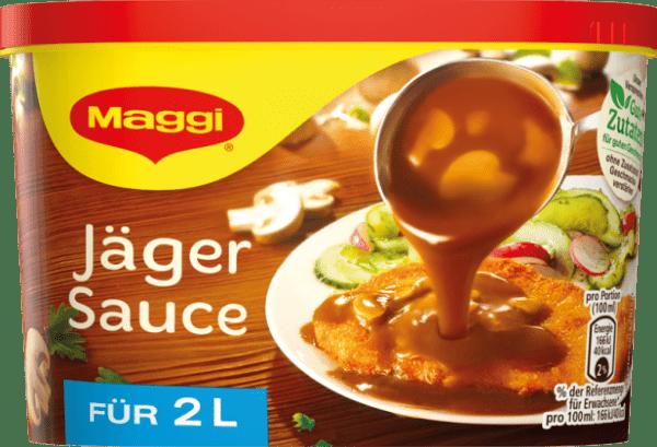 Σάλτσα για κρεατικά και ζυμαρικά
