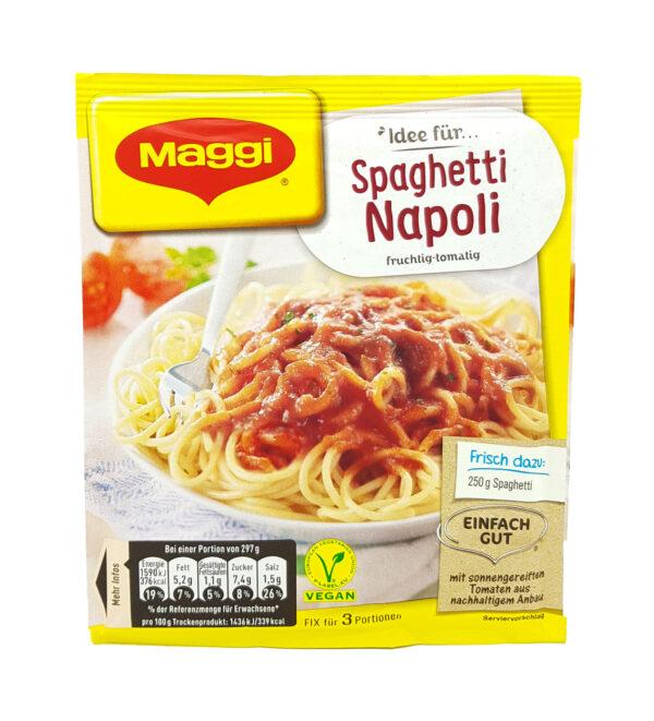 Maggi Spaghetti Napoli